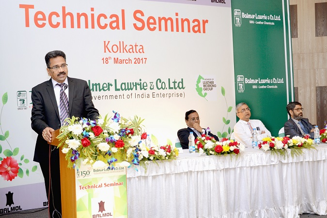 Technical Seminar- Kolkata